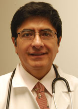 Dr. Roque Ramos - St Louis Cosmetic Surgeon