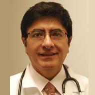 Dr. Roque Ramos